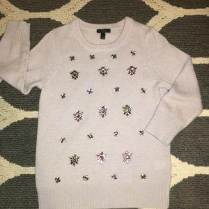 *REPOSH* J.Crew Wool Sweater